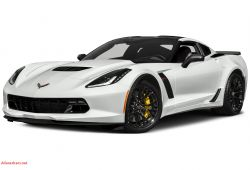 Lovely 2017 Corvette Z06