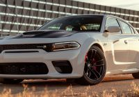 2017 Dodge Charger Best Of 2020 Dodge Charger Review Pricing and Specs