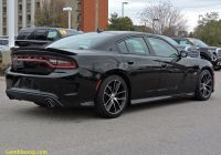 2017 Dodge Charger Rt Best Of Pre Owned 2017 Dodge Charger R T Scat Pack with Navigation