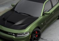 2017 Dodge Charger Rt Lovely 2020 Dodge Charger Stars & Stripes Edition