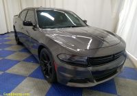 2017 Dodge Charger Rt Lovely Pre Owned 2017 Dodge Charger R T Rwd Rwd Sedan