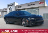 2017 Dodge Charger Rt Luxury Pre Owned 2017 Dodge Charger R T Scat Pack