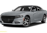2017 Dodge Charger Rt New 2017 Dodge Charger R T 4dr Rear Wheel Drive Sedan Equipment
