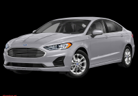 2017 ford Fusion Hybrid Beautiful 2020 ford Fusion Se Fwd