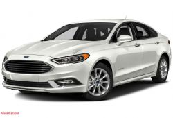 Inspirational 2017 ford Fusion Hybrid