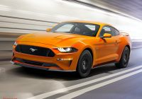 2017 ford Mustang Gt Beautiful 2019 ford Mustang Deals Prices Incentives & Leases