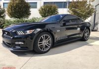 2017 ford Mustang Gt Elegant Pre Owned 2016 ford Mustang Gt