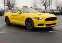 2017 ford Mustang Gt New Pre Owned 2017 ford Mustang Gt Premium with Navigation