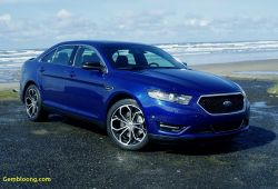Lovely 2017 ford Taurus