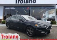 2017 ford Taurus New Pre Owned 2017 ford Fusion Sport Awd