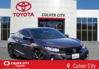 2017 Honda Civic Si Awesome Pre Owned 2017 Honda Civic Coupe Si Fwd 2dr Car