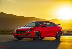 Lovely 2017 Honda Civic Si
