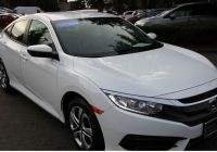 2017 Honda Civic Si Unique Certified Pre Owned 2017 Honda Civic Sedan Lx Fwd 4dr Car
