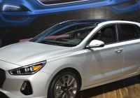 2017 Hyundai Elantra Fresh 2019 Hyundai Gt Redesign and Price Automotive