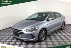 Best Of 2017 Hyundai Elantra Se