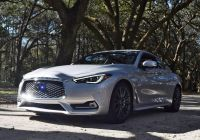 2017 Infiniti Q50 Awesome Q60 Modified E993