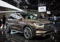 2017 Infiniti Qx60 Fresh Infiniti Qx50 2019 Horsepower Concept Redesign and Review