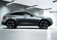 2017 Infiniti Qx70 Best Of Qx70 S Black Ultra Hd Desktop Background Wallpaper for