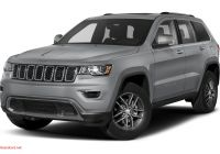 2017 Jeep Grand Cherokee Best Of 2017 Jeep Grand Cherokee Limited 4dr 4×4 Pricing and Options