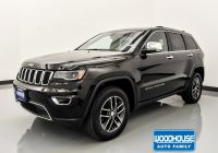 2017 Jeep Grand Cherokee Inspirational Pre Owned 2017 Jeep Grand Cherokee Limited