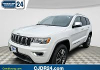 2017 Jeep Grand Cherokee Limited Best Of Pre Owned 2017 Jeep Grand Cherokee Limited with Navigation & 4wd