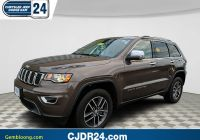 2017 Jeep Grand Cherokee Limited Inspirational Certified Pre Owned 2017 Jeep Grand Cherokee Limited with Navigation & 4wd