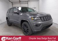 2017 Jeep Grand Cherokee Lovely Certified Pre Owned 2017 Jeep Grand Cherokee Altitude 4wd
