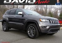 2017 Jeep Grand Cherokee Lovely Certified Pre Owned 2017 Jeep Grand Cherokee Limited with Navigation & 4wd