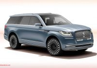 2017 Lincoln Mkz Beautiful Spy Shots 2019 Lincoln Mkz Sedan Concept Redesign and