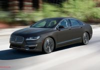 2017 Lincoln Mkz Best Of All Categories Bankingpolar