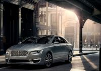 2017 Lincoln Mkz Best Of Lincoln Mkz Full Cgi Car Location On Behance