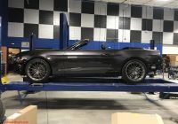 2017 Mustang Gt Elegant 2018 ford Mustang Gt Convertible by Speedkore Performance