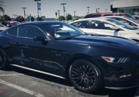 2017 Mustang Gt Inspirational Our 2017 Mustang Gt Couple 6 Speed Stick Shift