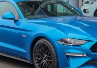 2017 Mustang Gt New ford Mustang Sixth Generation