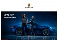 2017 Porsche 911 Lovely Pds Product Catalogue Spring 2019 Pages 151 200 Text