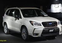 2017 Subaru forester New 2017 Subaru forester Changes Auto Car Collection