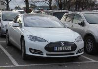 2017 Tesla Model S New File Sandefjord Tesla Model S 4 Wikimedia Mons