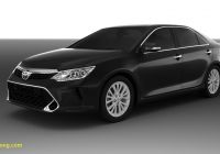 2017 toyota Camry Beautiful toyota Camry Exclusive 2017