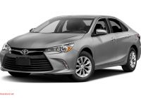 2017 toyota Camry Se Fresh 2017 toyota Camry Specs and Prices