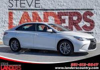 2017 toyota Camry Se New Pre Owned 2017 toyota Camry Se Fwd 4dr Car