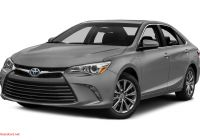 2017 toyota Camry Se Unique 2017 toyota Camry Hybrid for Sale