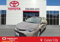 2017 toyota Corolla Le Awesome Certified Pre Owned 2018 toyota Corolla Le Fwd 4dr Car