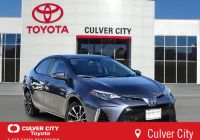 2017 toyota Corolla Se Awesome Certified Pre Owned 2017 toyota Corolla Se Fwd 4dr Car