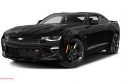 Awesome 2018 Chevrolet Camaro 2ss
