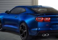 2018 Chevrolet Camaro 2ss New 2019 Chevrolet Camaro Ss 4k 2 Wallpaper