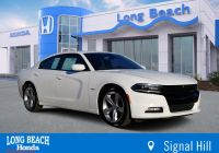 2018 Dodge Charger Rt Beautiful Pre Owned 2018 Dodge Charger R T Rwd 4dr Car