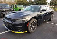 2018 Dodge Charger Rt Lovely New 2019 Dodge Charger R T Rwd