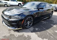 2018 Dodge Charger Rt New 2018 Dodge Charger Sedan R T Scat Pack
