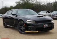 2018 Dodge Charger Rt New New 2020 Dodge Charger R T Rwd