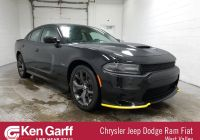 2018 Dodge Charger Rt Unique New 2019 Dodge Charger R T Rwd 4dr Car